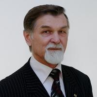 Подлипенский Виктор Васильевич