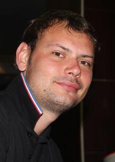 Kornilov avatar