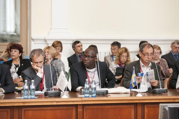 """Конференция Ассоциации """"Тройная спираль"""" собрала В ТУСУРе более 300 ученых из 29 стран."""