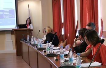 ВТУСУР состоялась презентация современного испытательного оборудования