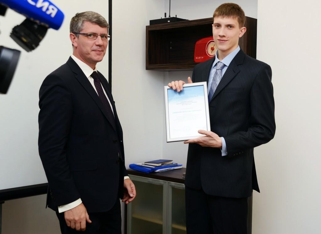 «Микран» ищет лучших студентов-радиофизиков