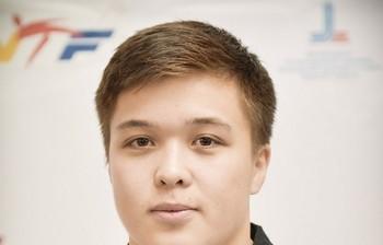 Студент ТУСУР стал победителем регионального этапа Всероссийской универсиады потхэквондо