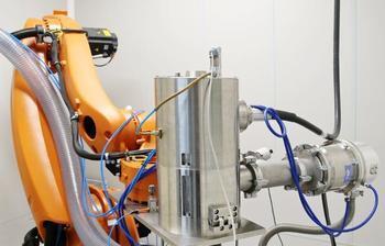 ВТУСУР впервые вмире создано устройство вывода электронного пучка ватмосферу наоснове электронной пушки сплазменным эмиттером