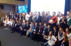 Проект ТУСУР вошёл вчисло лидеров Startup Tour