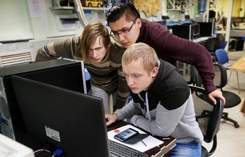 Более 30% студентов 2–4 курсов ТУСУР обучаются поиндивидуальной образовательной траектории