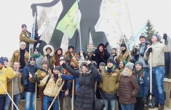 ТУСУР примет участие вежегодном социальном конкурсе «Снежная вахта – 2016»