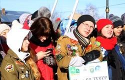 ТУСУР принимает участие вконкурсе «Снежная вахта»