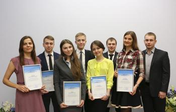Студенты ТУСУР стали обладателями именной стипендии компании «Микран» (ВИДЕО)