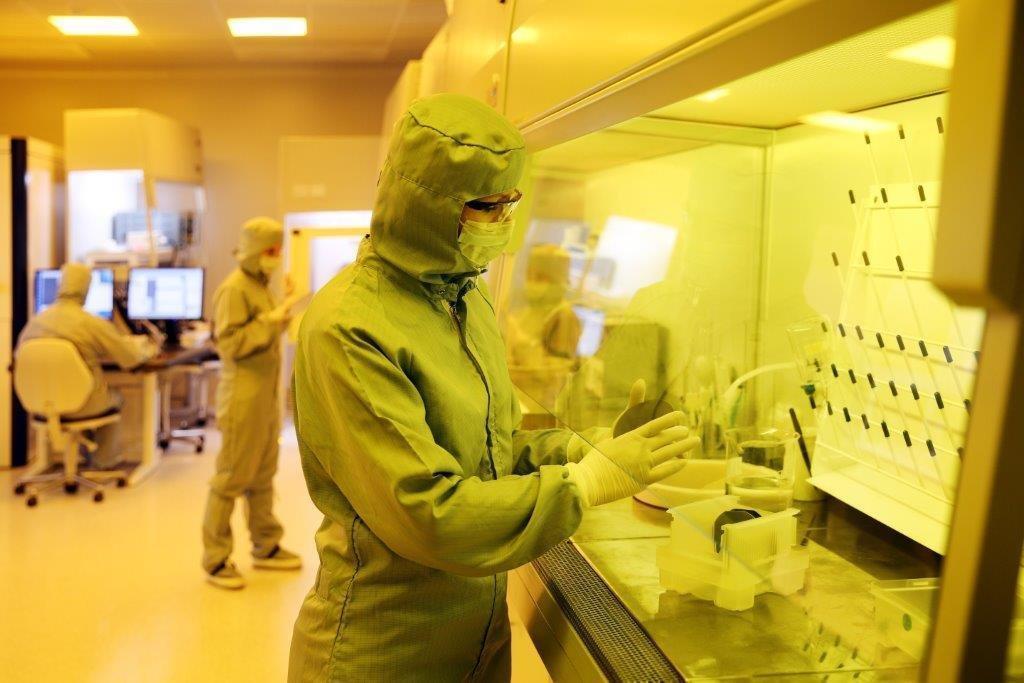 ВТУСУР создают силовые транзисторы нового поколения (ВИДЕО)