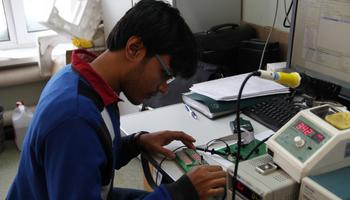 TUSUR University Offers Grants forInternational Postdoctoral Researchers