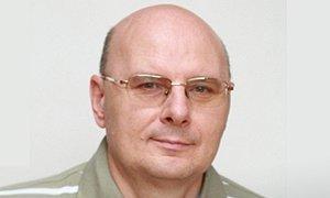 Dr. Sergei Odintsov