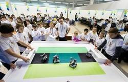 24апреля состоится торжественное открытие спортивно-образовательного комплекса ТУСУРа
