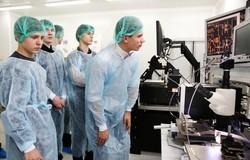 ТУСУР, НПФ«Микран» иТомский физико-технический лицей будут готовить лидеров длявысокотехнологичных производств