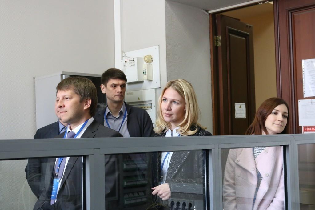 «Газпромнефть-Восток»: «Мы открыты ксовместным сТУСУРом проектам» (видео)
