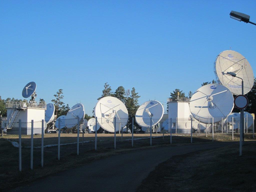 ФПКТУСУР провёл курсы повышения квалификации дляАО«Информационные спутниковые системы»
