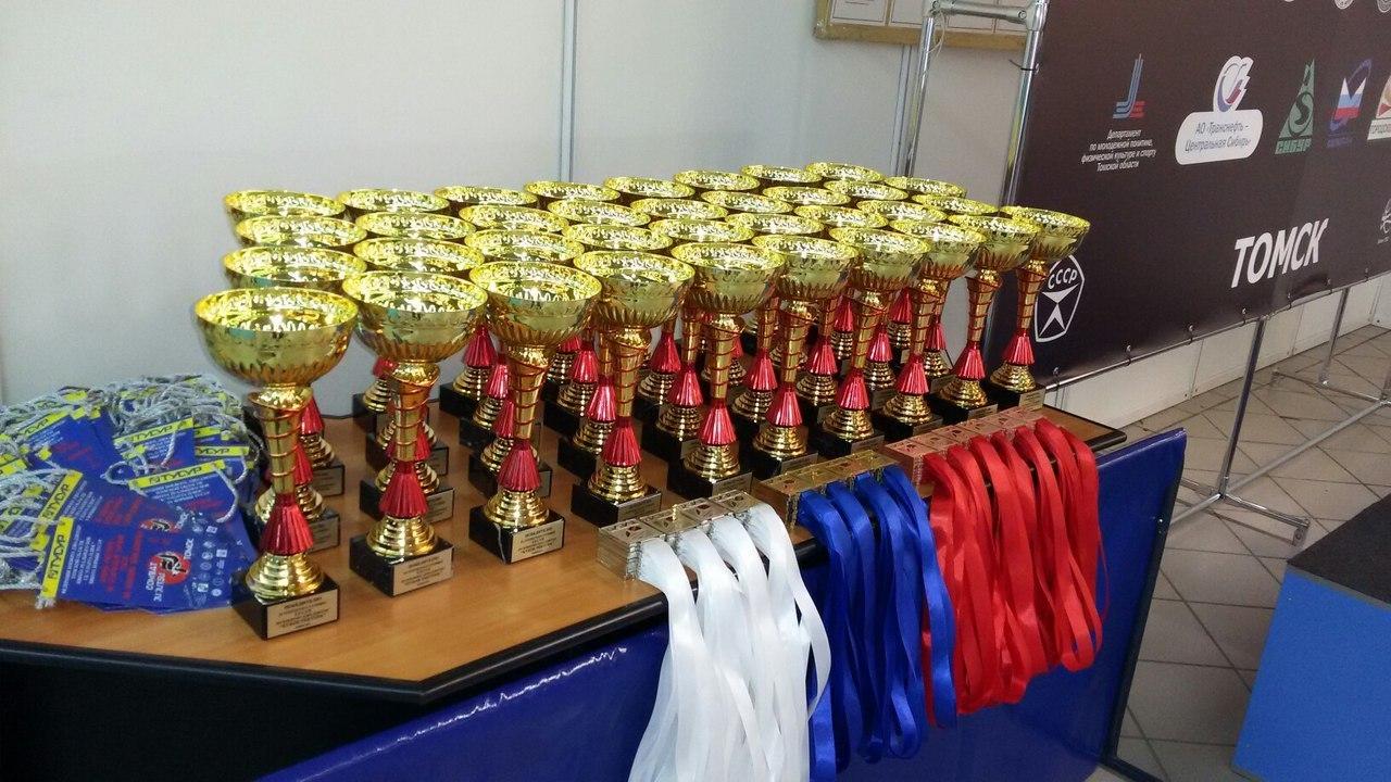 Вминувшее воскресенье вТУСУРе состоялся IXОткрытый турнир побоевому дзю-дзютцу «Кубок ректора ТУСУРа»