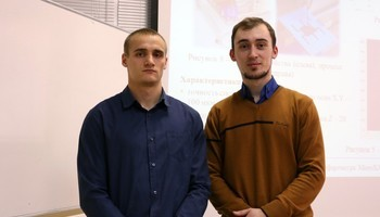 ВТУСУРе определили победителей конкурса «Лучший инновационный проект ГПО»