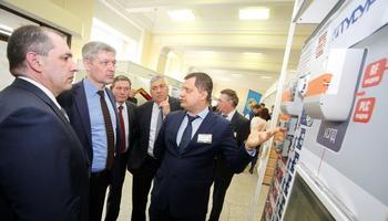 ТУСУР иАО «ПКК «Миландр»»: поручение губернатора выполнено