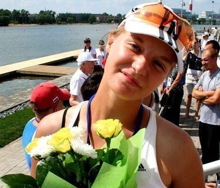 Аспирантка ТУСУРа примет участие вотборе наОлимпийские игры вБразилии