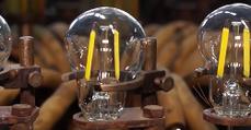 Лампочка томича
