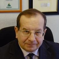 Окс Ефим Михайлович