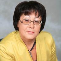 Суслова Татьяна Ивановна
