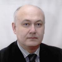 Козликин Игорь Михайлович