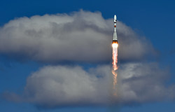 First launch from theVostochny Cosmodrome with developments byTUSUR University