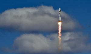 First launch from the Vostochny Cosmodrome with developments by TUSUR University