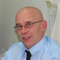 Загальский Олег Гершович