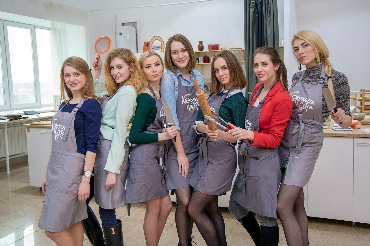 Красавицы ТУСУРа сразятся зазвание «Мисс ТУСУР – 2016»