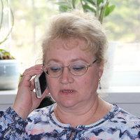 Потапова Светлана Вячеславовна