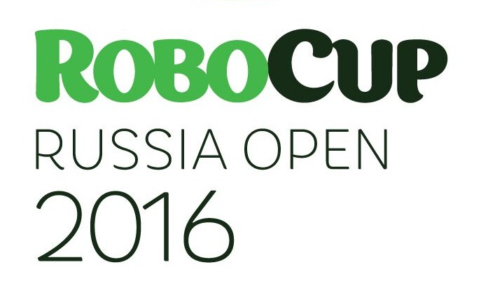 ТУСУР представил символику национального этапа международных соревнований поробототехнике RoboCup Russia Open 2016