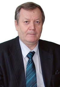 Малютин Николай Дмитриевич