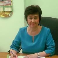 Мощанская Светлана Витальевна