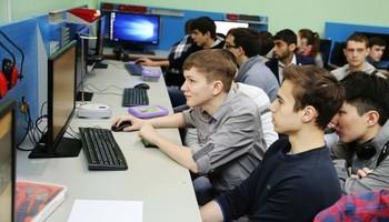 ТУСУР открыл первый вТомской области детский технопарк