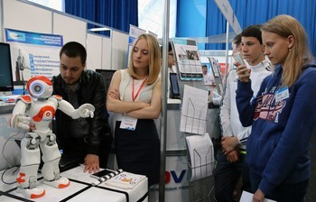 Разработки ТУСУРа наIII Форуме молодых учёных U-NOVUS