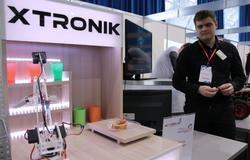 Резидент СБИТУСУР к2017 году планирует создать полноценного робота-повара