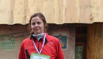 Студенты ТУСУРа отличились навсероссийских соревнованиях поспортивному ориентированию