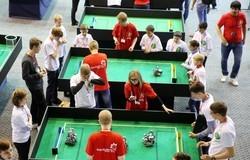 Заявка напроведение мирового финала RoboCup 2018 вТомске прошла вфинал