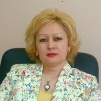 Нариманова Гуфана Нурлабековна