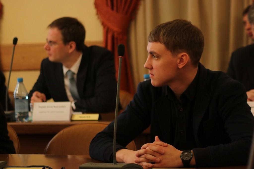 Региональный этап «УМНИКа» состоялся на«Научной сессии ТУСУР»