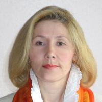 Орлова Вера Вениаминовна