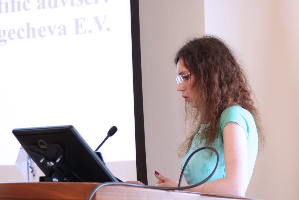 ВТУСУРе завершила работу XXIМеждународная научно-техническая конференция студентов, аспирантов имолодых учёных «Научная сессия ТУСУР – 2016»