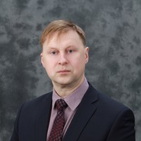Агеев Евгений Юрьевич
