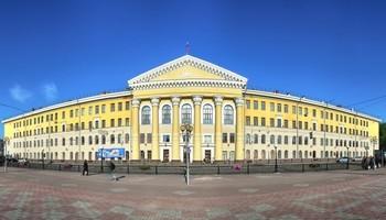 ТУСУР принимает участие ввыставке KADEX – 2016