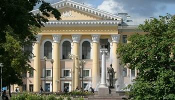 ТУСУР примет участие вVIII Международном IT-форуме