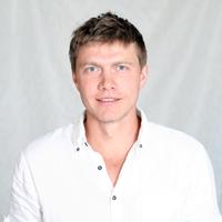 Муха Дмитрий Владимирович