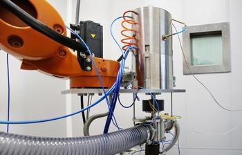 ТУСУР и«Роснано» провели успешные испытания оборудования мирового уровня