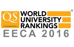 ТУСУР занимает 30-е место среди вузов России поверсии ведущего международного рейтинга QS: EECA 2016 (среди стран Восточной Европы иЦентральной Азии)
